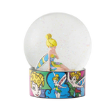 Britto Tinker Bell Waterball Globe