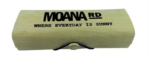 Moana Rd Sunglasses Case