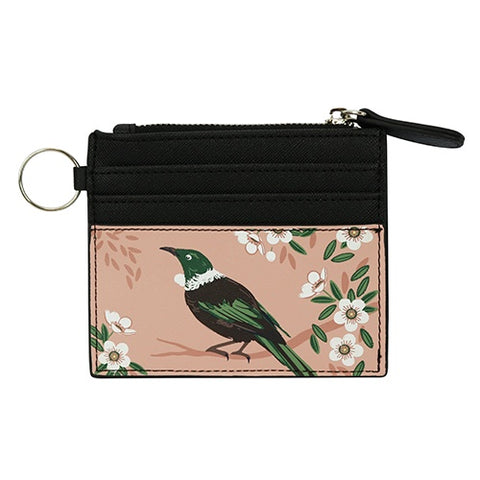 Card Wallet Native Tui