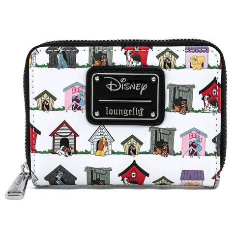 Loungefly - Disney - Doghouses Purse