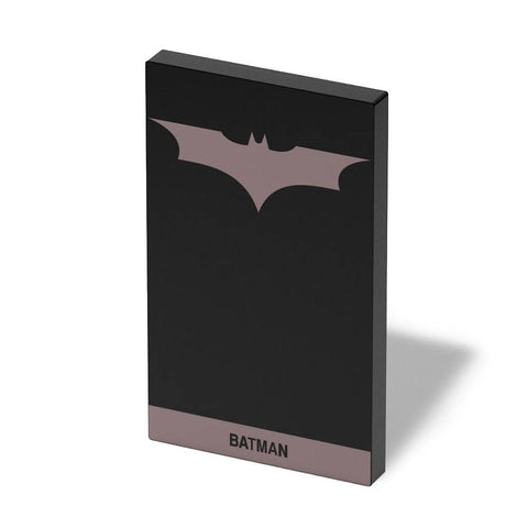 Tribe Batman Power Bank