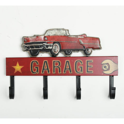 Garage Car Hook