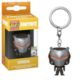 Fortnite - Omega (Full Armor) Pocket Pop! Keychain
