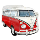 VW Combi Wall Plaque
