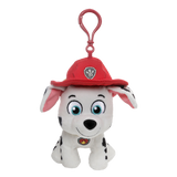 Paw Patrol Backpack Clip - Marshall