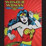 Diamond Dotz - DC - Wonder Woman