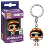 Pocket Pop! Fortnite - Moonwalker  Keychain