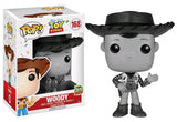 Pop! Toy Story - Woody's Round Up Black & White