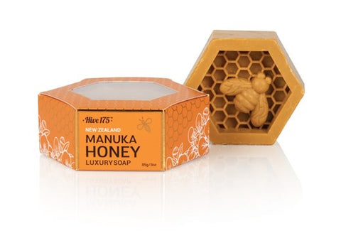 Hive 175 Manuka Honey Soap 85g