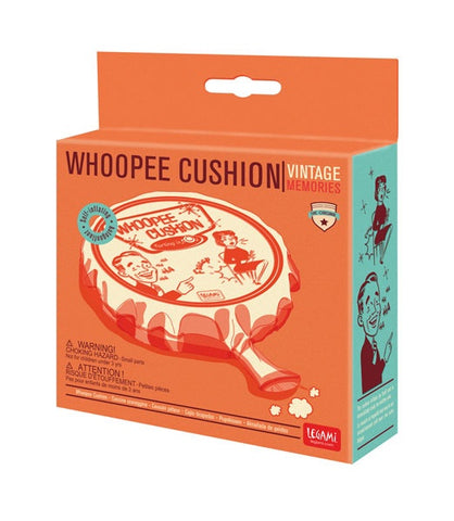 Vintage Memories Whoopee Cushion
