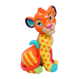 Britto Mini Figurine Simba