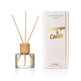 Living Light: Champagne & Cassis Dream Diffuser