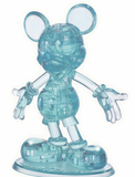 Crystal Puzzle Disney Mickey Mouse