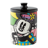 Britto Minnie Mouse Canister Medium