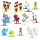 Disney Nano Metalfigs