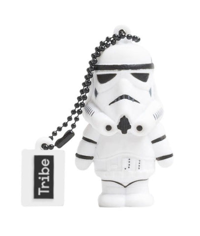 Tribe Stormtrooper Classic 16GB USB Flash Drive