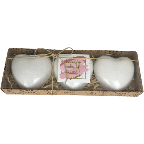Friendship Bath Bombs