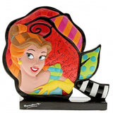 Belle's Rose Icon by Britto