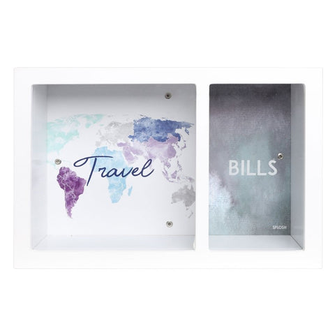 Change Box Travel & Bills Fund