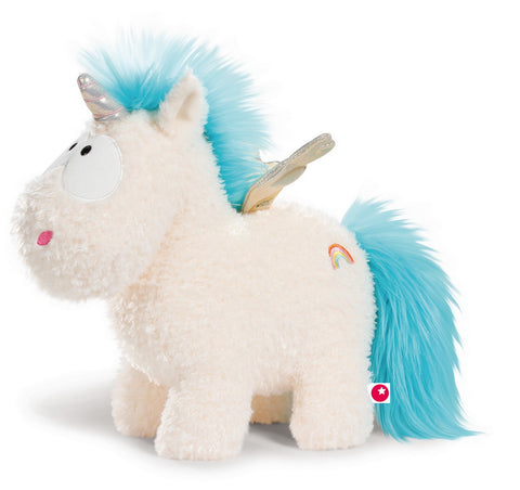 Unicorn Rainbow Flair 32cm