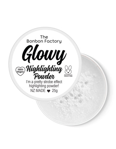 Glowy Highlighter