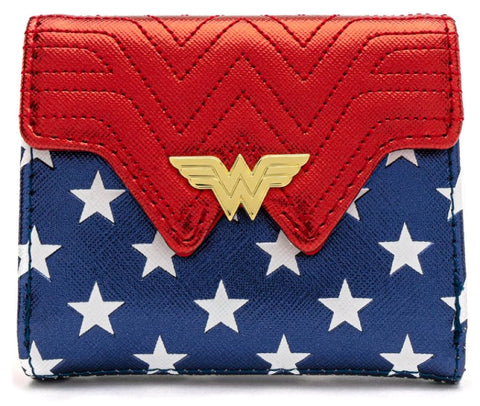 Wonder Woman - Classic Costume Wallet
