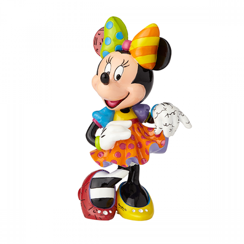 Minnie Mouse 90th Anniversary by Britto