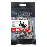 Nanoblock: French Bulldog