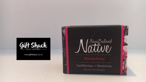 Native Soap - Papyrus