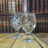 Harry Potter Colour Change Water Glass