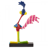 Road Runner Figurine Looney Tunes by BRITTO