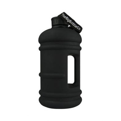 The Big Bottle Elite - Jet Black