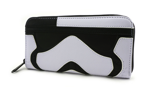The Last Jedi Executioner Trooper Wallet by Loungefly