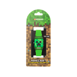 Minecraft Light Up Watch