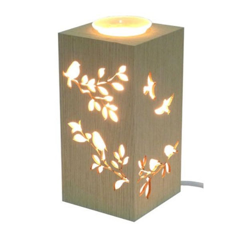Bird Woodcraft Electric Oil Burner