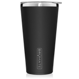 BruMate Imperial Pint | Matte Black