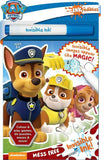 Inkredibles: Invisible Ink Paw Patrol