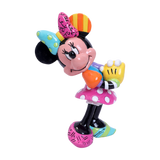 Britto Mini Figurine Minnie Mouse