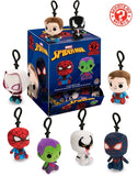 Spider-Man - Plush Mystery Minis Blind Box