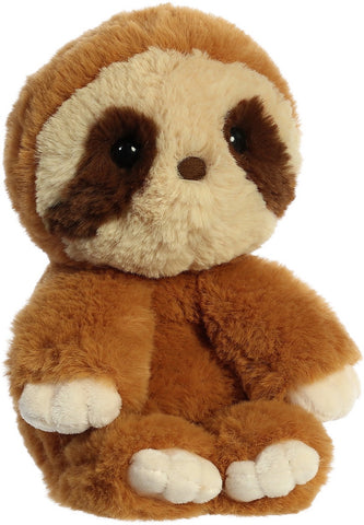 Minkies Sloth Plush