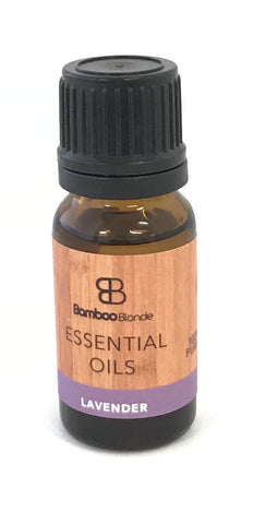 Bamboo Lavender Essential Oil