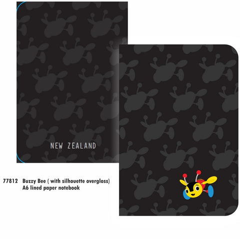 Buzzy Bee Classic Notebook