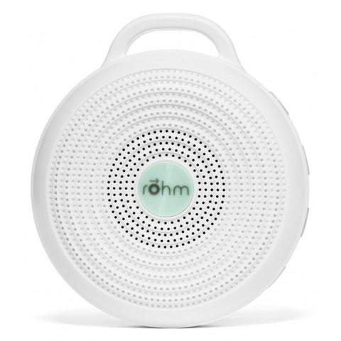 Rohm Portable White Noise Machine