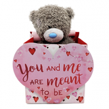 Me to You - Valentines Bear in a Bag