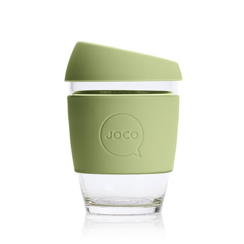 Joco Glass Cup Regular Army