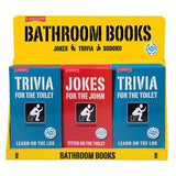Bathroom Book