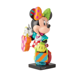 Fashionista Minnie Large Figurine