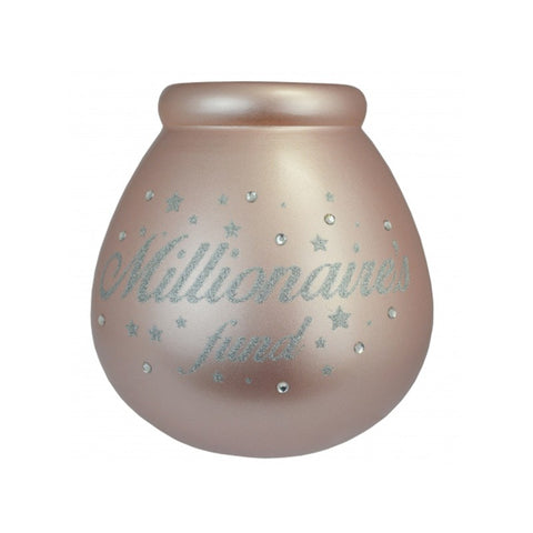 Pot of Dreams - Millionaires Fund
