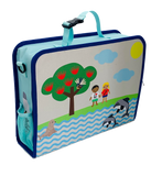 Moana Rd - Kids Road Trip Bag
