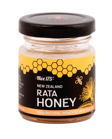 Hive 175 Rata Honey Jar 80g
